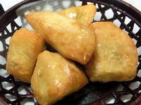 カリット中華ポテト