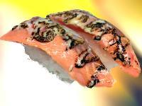 サーモンマヨ炙り
