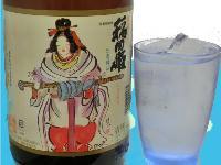 稲田姫冷酒